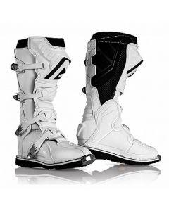 X-Pro V.Boots White