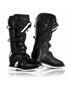 X-Pro V.Boots Black
