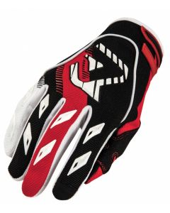 MX X1 Glove Black/Red