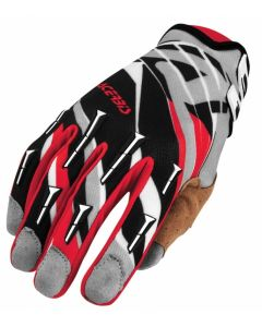 MX X2 Glove Black/Red