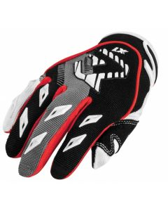 MX Kid Glove Black