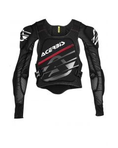 MX Soft Pro Body Armour