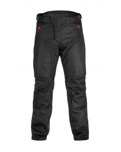 Adverture Pant Black (over the boot)