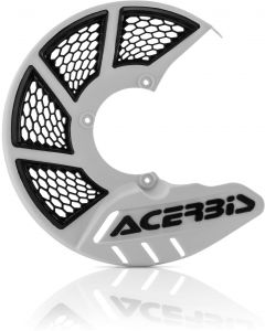 X- BRAKE 2.0 VENTED FRONT DISC COVER