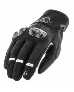 ADVENTURE GLOVE BLACK