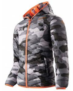 Yves Youth Jacket Camo