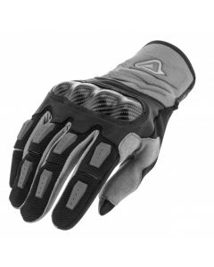 Carbon G 3.0 Glove Black/Grey