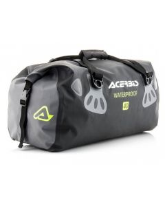 NO WATER HORIZONTAL BAG BLACK/GREY