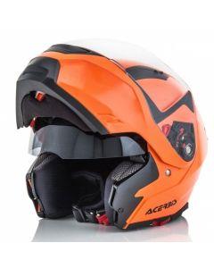Box G-348 Helmet Flo Orange