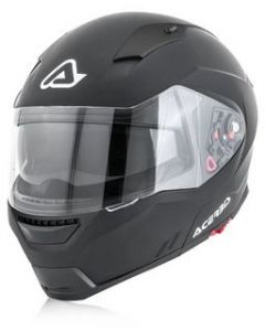 Box G-348 Flip Front Helmet Black