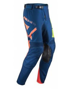 AIRBORNE SPECIAL EDITION PANTS FLO YELLOW/BLUE