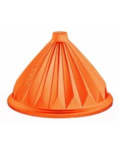 FILTER COVER UNIVERSAL ORANGE