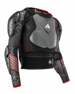 SCUDO CE 3.0 BODY ARMOUR GREY