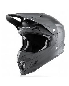 PROFILE 4 HELMET MATT BLACK