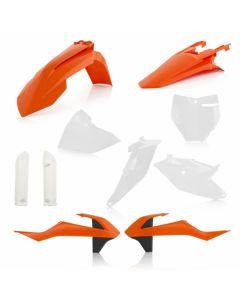 Full Plastics Kit KTM SX85 2018-2020