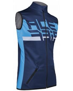 SOFTSHELL X-WIND VEST