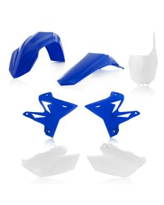 YAMAHA YZ 125 RESTYLING KIT 2002-2014