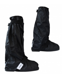 RAIN 4.0 BOOT COVERS BLACK