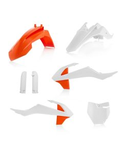 FULL KIT PLASTIC KTM SX 65 19-20