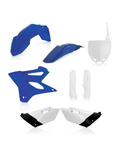 YZ 85 Full Plastic Kit 2019-