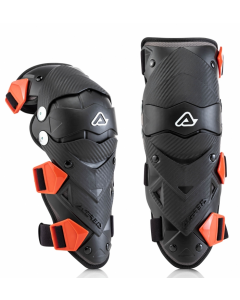 KNEE GUARD IMPACT EVO JUNIOR