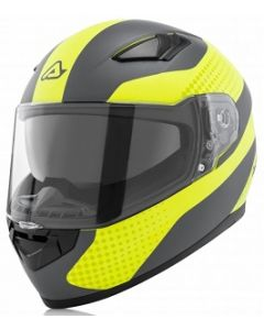FULL FACE X-STREET HELMET