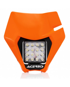 VSL HEADLIGHT KTM 2020