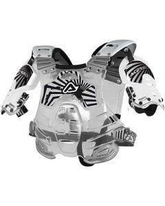 Bomber Roost Deflector White