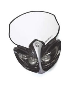 Diamond Headlamp Black