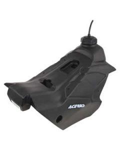 KTM SX 125 07-10 Black  - 11 litre