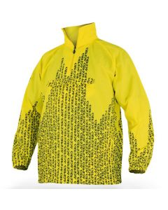 Youth No-Rain Waterproof Jacket