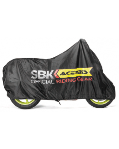 SBK BIKE COVER