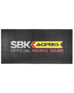 SBK CARPET BLACK