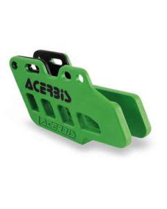 Kawasaki KX-F 450 09/11 Green Acerbis Chain Guide