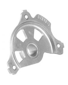 disc cover mount