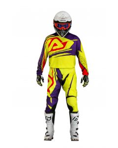 Spellblast SE Yellow/Violet Pants