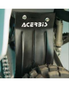Mud Flap YZ-F 250 01-09