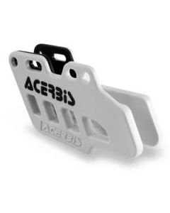 Honda CRF 450X 07/16 White Acerbis Chain Guide