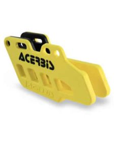 0013802 Suzuki RM-Z 250 08/14 RM-Z 450 05/14 Acerbis Chain Guide Yellow
